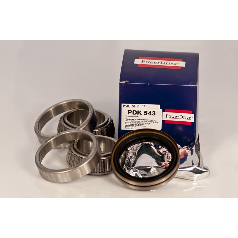 Wheel bearing kit PDK-543