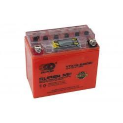 OUTDO (HUAWEI) YTX12-BS (DS i*-GEL) 5Ah akumuliatorius