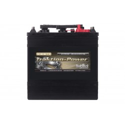 intAct PRO 125-6 240Ah battery