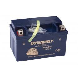 DYNAVOLT MG7A-BS 6Ah battery