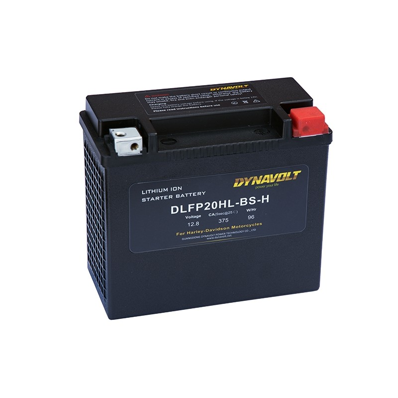 DYNAVOLT DLFP-20HL-BS-H Lithium Ion battery