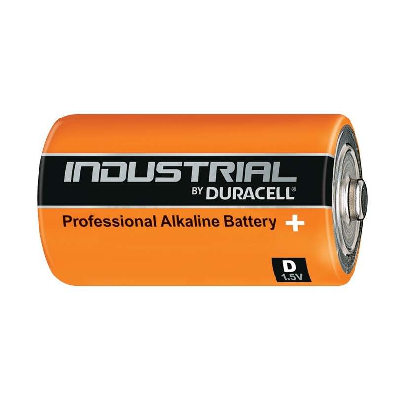 Duracell Procell ID1300 D 1,5V 18000mAh (1 vnt.)