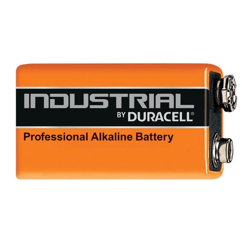 Duracell Procell MN1604 PP3 9V 550mAh (1 pcs.)