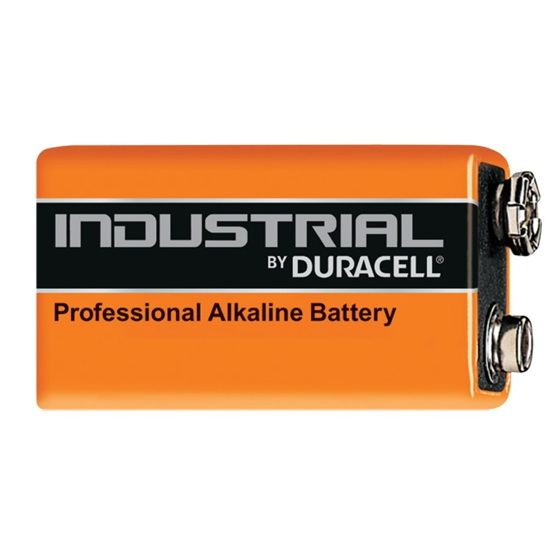 Duracell Procell ID1604 PP3 9V 550mAh (1 vnt.)