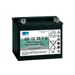 Sonnenschein (Exide) GF12 025 Y G 28Ah akumuliatorius
