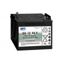 Sonnenschein (Exide) GF12 094 Y 110Ah akumuliatorius