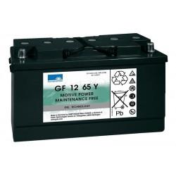 Sonnenschein (Exide) GF 12 065 Y 78Ah akumuliatorius