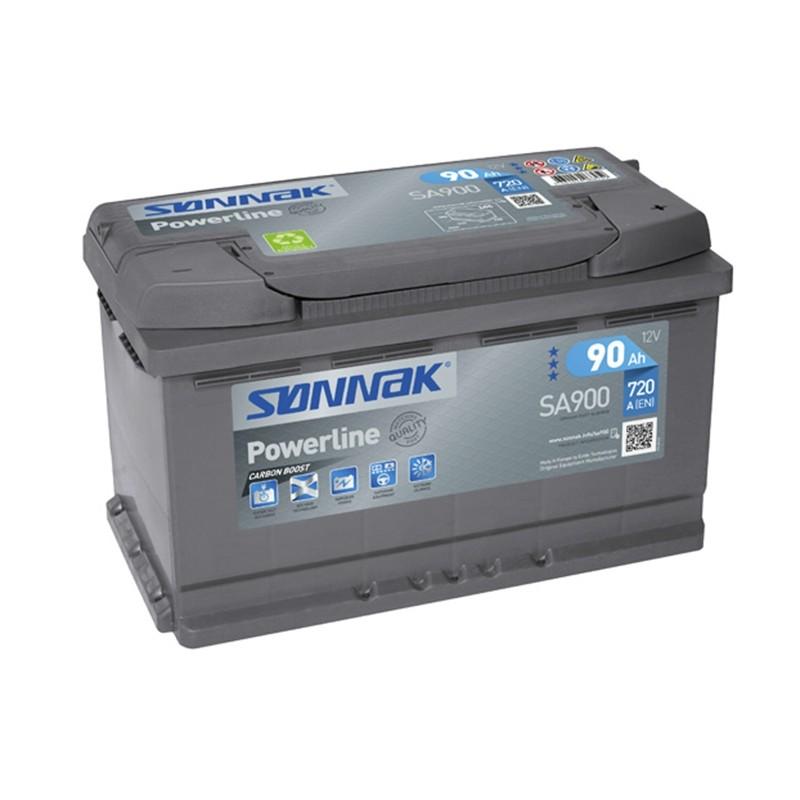 SONNAK SA900 90Ah battery