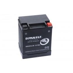 DYNAVOLT GHD30CHL-BS 30Ah akumuliatorius