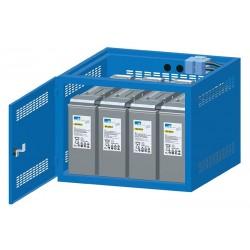 Sonnenschein@home SH48V8.0-S 24V arba 48V 8KWh akumuliatorių modulis
