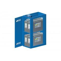Sonnenschein@home SH48V8.0-B 24В или 48В 8KWч аккумуляторный модуль