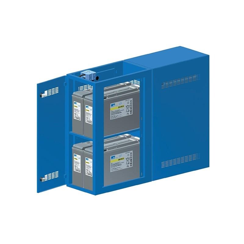 Sonnenschein@home SH48V16.0-B 48V 16KWh akumuliatorių modulis