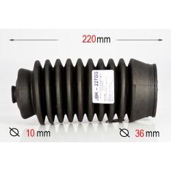 Vairo mechanizmo apsauginė guma JBK-0227G
