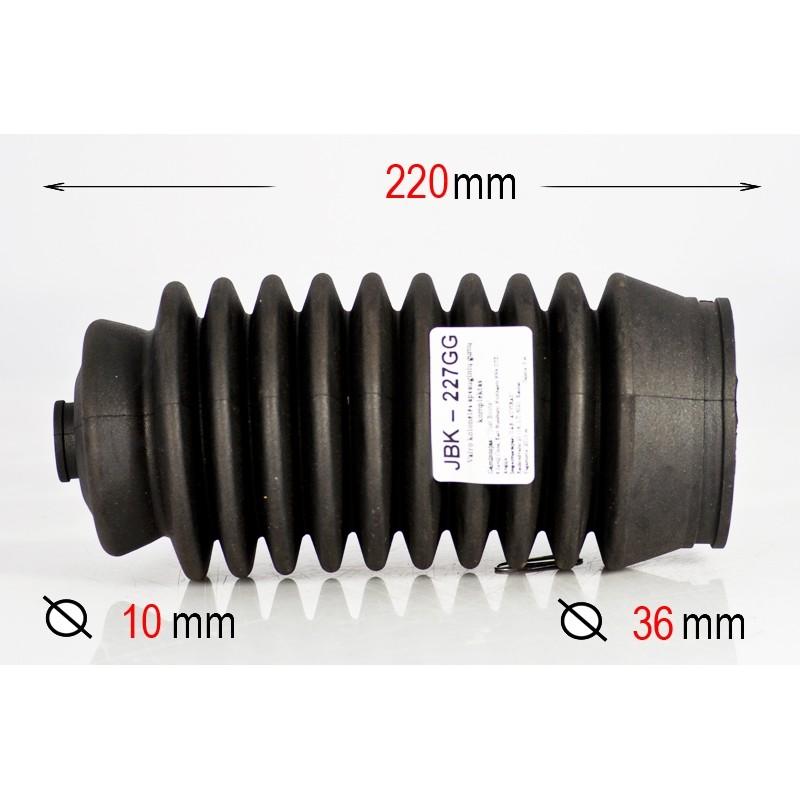 Защитный чехол рулевого механизма JBK-0227G