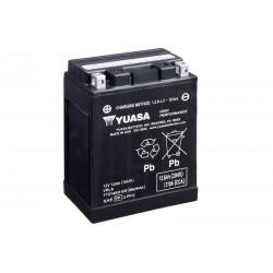 YUASA YTX14AH-BS 12.6Ah (C20) akumuliatorius