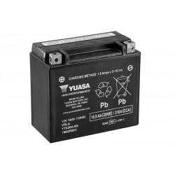 YUASA YTX20H-BS 18.9Ah (C20) battery