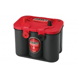 OPTIMA Red Top U-4,2L SLI 50Ah battery