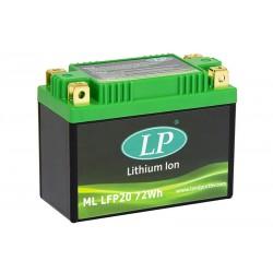 LANDPORT LFP20 Lithium Ion akumuliatorius