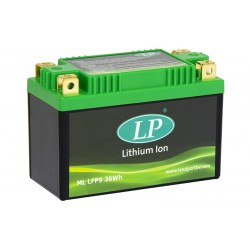 LANDPORT LFP9 Lithium Ion battery