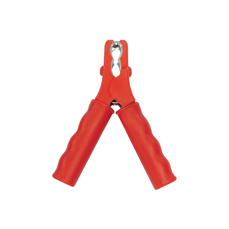 Clamp GYS (60A) - 1 pcs. RED