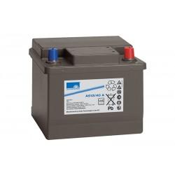Sonnenschein (Exide) A512/40A 40Ah battery