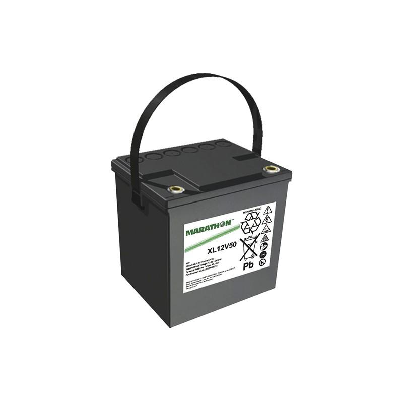 EXIDE Marathon XL12V50 battery