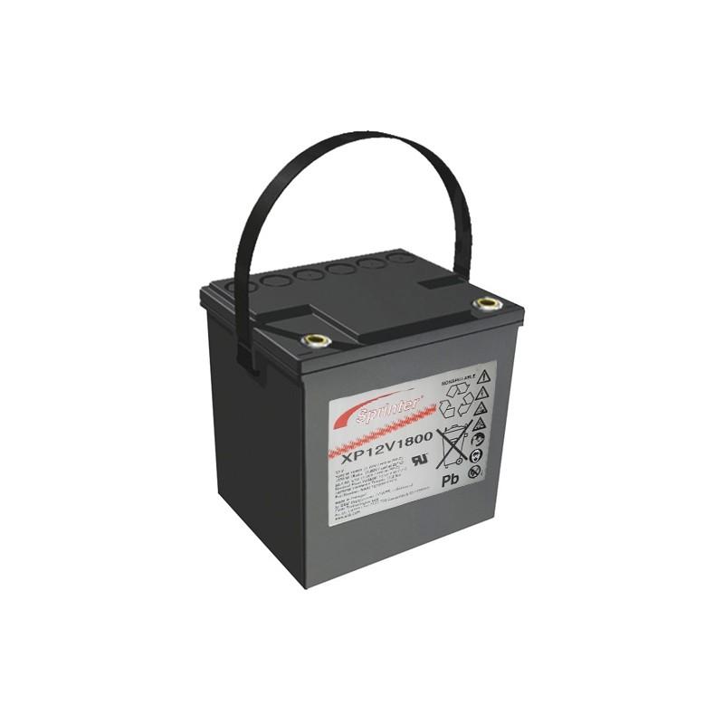 EXIDE Sprinter XP12V1800 battery