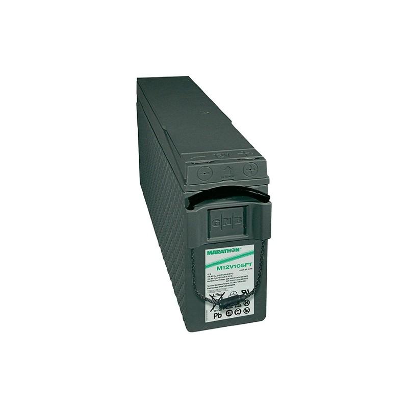 EXIDE Marathon M12V105FT battery