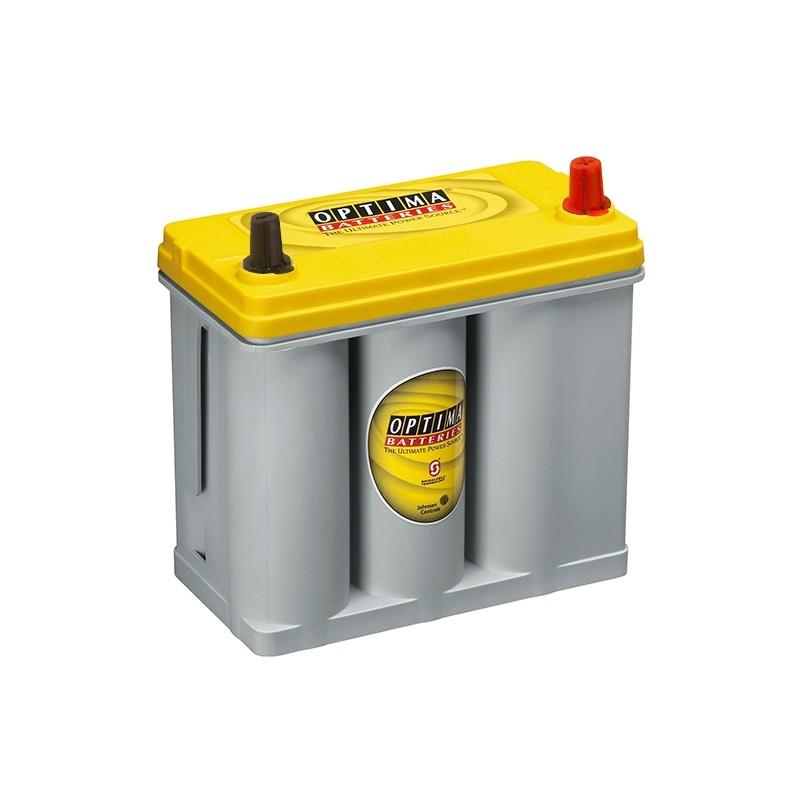 OPTIMA Yellow Top S 2,7 J (D51R) DC 38Ah battery