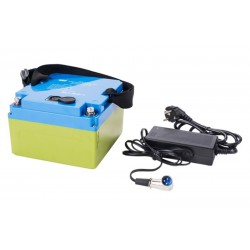 LANDPORT MV12-20 Lithium Ion motion battery