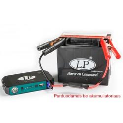 LANDPORT PLB100 Lithium Ion akumuliatorius su paleidėjo funkcija