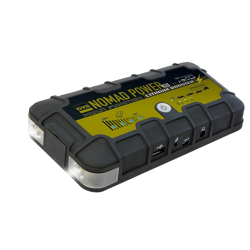 Lithium booster NOMAD POWER 10