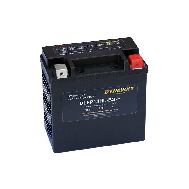 DYNAVOLT DLFP-14HL-BS-H Lithium Ion battery
