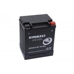 DYNAVOLT GHD32CHL-BS 32Ah akumuliatorius