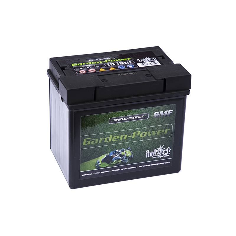 IntAct 53034, 30Ah SMF battery