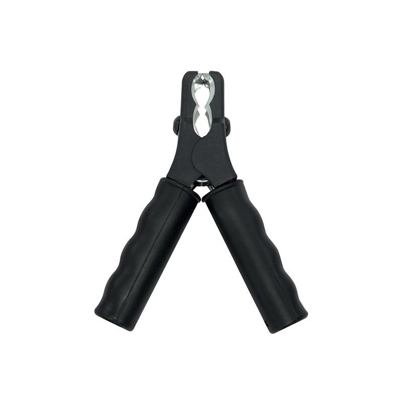 Clamp GYS (60A) - 1 pcs. BLACK