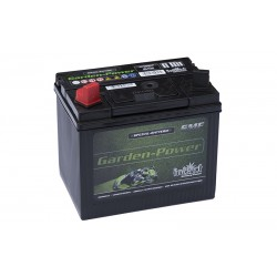 IntAct U1-9 (52430) 24Ah SMF battery