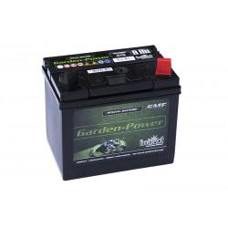 IntAct U1-R9 (52440) 24Ah SMF battery