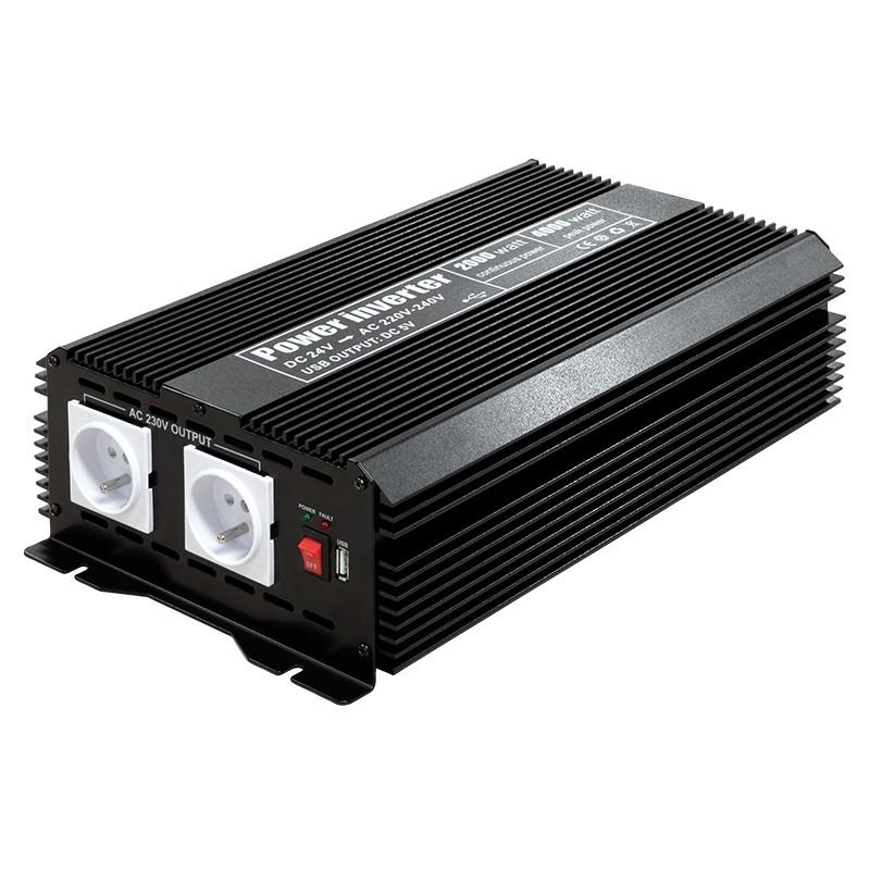 Power inveter GYS MSW82000