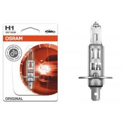 Автомобильная лампа OSRAM H1 64150-01B Original (1 шт.)