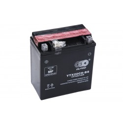 OUTDO (HUAWEI) YTX20CH-BS 16Ah battery