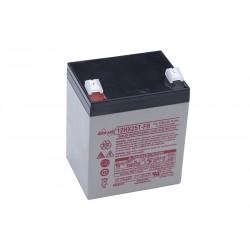 ENERSYS 12V 4Ah AGM VRLA akumuliatorius
