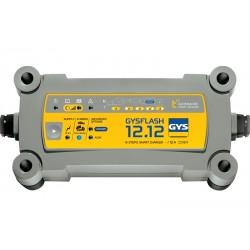 Зарядное устройство аккумуляторов GYS FLASH 12.12