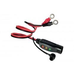 Дополнительный кабель для GYS FLASH