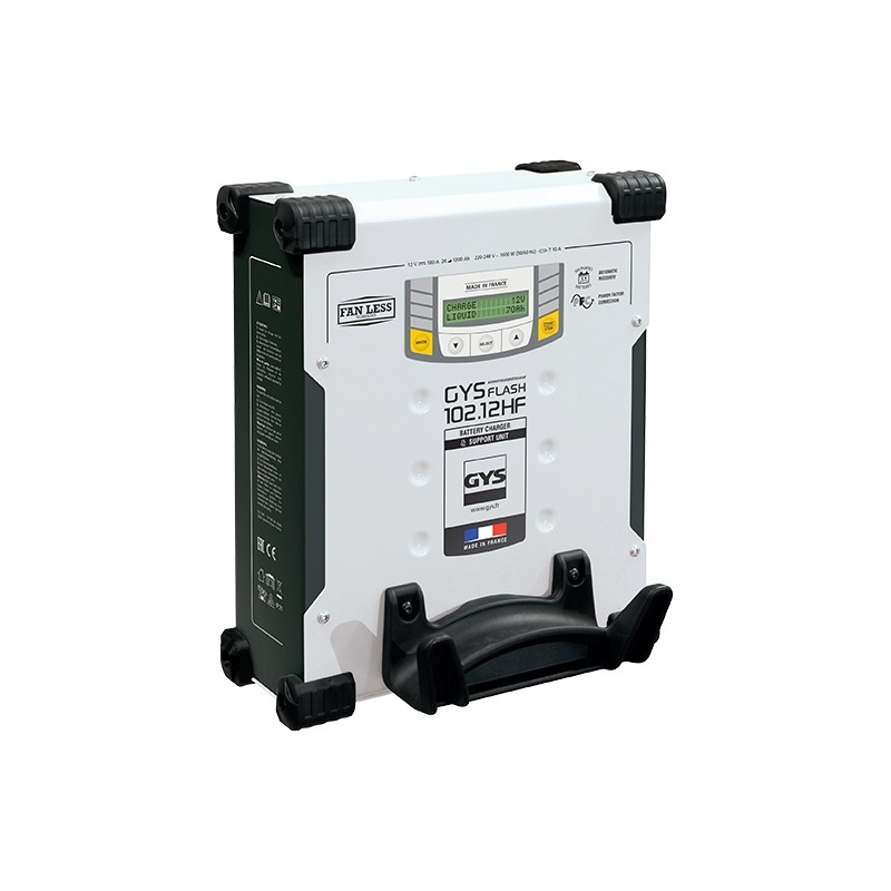 Battery charger GYS-FLASH-102.12HF (SMPS)