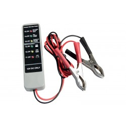 GYS battery tester