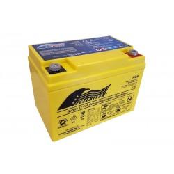 FULLRIVER HC8 AGM 8Ач аккумулятор