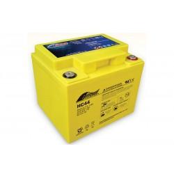 FULLRIVER HC44 AGM 44Ah battery