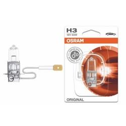 Автомобильная лампа OSRAM H3 64150-01B Original (1 шт.)