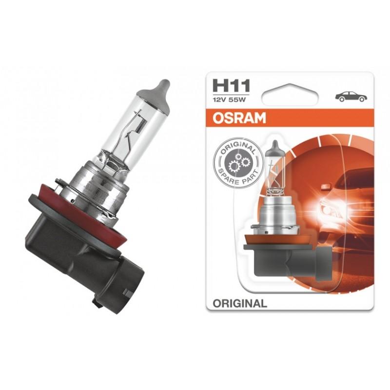 Lemputė OSRAM H11 64211-01B Original (1 vnt.)